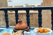 Cours de Cuisine Essaouira