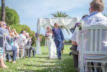 Wedding Ceremonies decoration by My Wedding Flowers Portugal