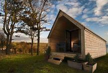 Mooie & unieke sauna's wereldwijd