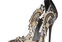 Sapatos- Shoes