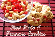 Valentine's Day / #valentines #recipes Valentine's Day Recipes and ideas!