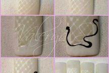 Creative Nails Design