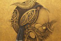 tattoo: manu