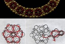 B is for Beading