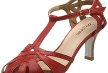 Shoes / by Erin Ferguson-Kilgore