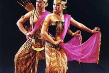 Javanese Culture / It is about the people of Java, Indonesia, their heritage, culture and amazing places there