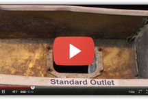 Clog Free Gutters Video's