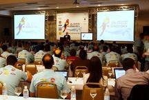 Eventos / Fotos de eventos, prêmios, palestras etc. organizadas e/ou apoiadas pela LM Transportes.