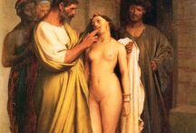 köle kadınlar