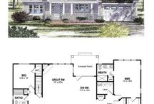 I'm Obsessed with House Plans