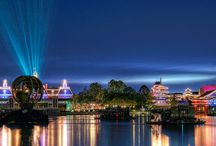 Epcot Favorites