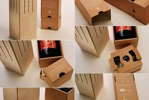Graphics and packaging