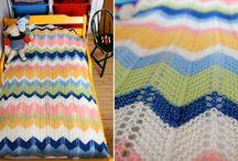 K&C Blankets / by Kendra Tishhouse