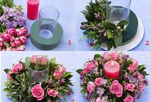 Blomster oppsatser