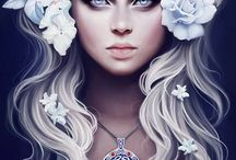Beauty (art and pictures)