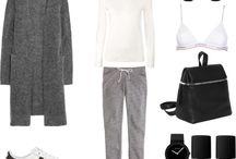 Fashion / Můj styl