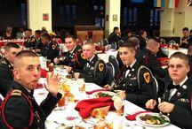 NMMI Traditions / From Silver Taps to Ring Dinners, this place is rich with traditions!