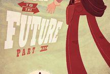 Black to the future / Uuuuuu