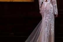 Dream wedding dresses for winter