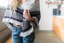 Shooting | Knitting Mood