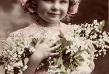Vintage foto's / Vintage foto's