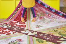 Kleur! / Combo Design is een winkel vól vrolijke kleurtjes. Wij zijn er gek op! Jij ook? Kom dan eens rondsnuffelen in onze winkel in Utrecht: St. Jacobsstraat 12!  / by Combo Design