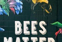 Bloom Lab Mural