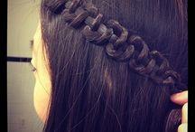 Hair styles  <3