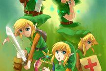 Zelda~