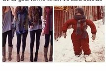 2 types of girls funny