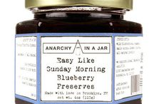 Jam On It! / Artisanal Jame, Jelly & Marmalade...Made in Brooklyn!