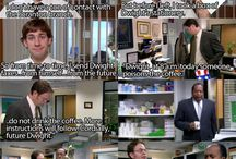 The Office :)