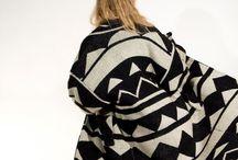 Beautiful winter protection / Stilfulla, mysiga eller fräcka jackor och koftor inför vintern
