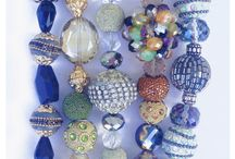 Autumn is Coming...Beads for Fall / Beautiful beads and components for Fall Jewelry Making