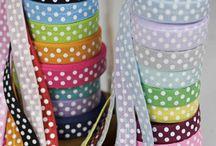 ribbon&tape