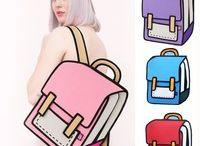 Women Fashion Bags / Women Fashion Bags
