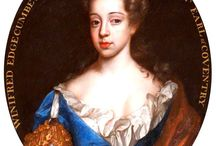 Anne Coventry, Countess of Coventry (1673–1763)