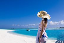 Photography Holiday / You travel at any parts of the world will become cool loving with a tourist partner