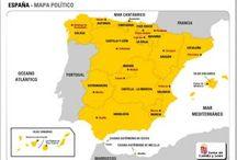 CULTURA España y Latinoamérica