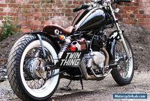 125cc motoren