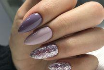 Pomysł na ładne paznokcie
