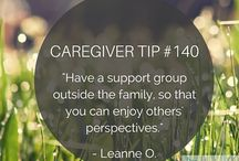 For our Caregivers!