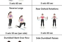 back fat exercise