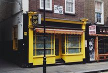 Shop Fronts / by Leeanna Yager-Delaney