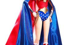 Super Hero Barbie