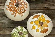 Fall/Oct-Nov ideas / by Nicole Dunlop