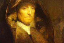 Art, Rembrandt