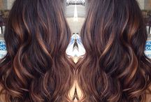 Hair Tips!! / by Deborah Ramirez