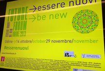 Neosperience @ Future Forum 2013 / Innovating Passenger Experience