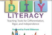 #cyberPD 2016: DIY Literacy